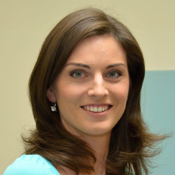 MDDr. Radka Pourová